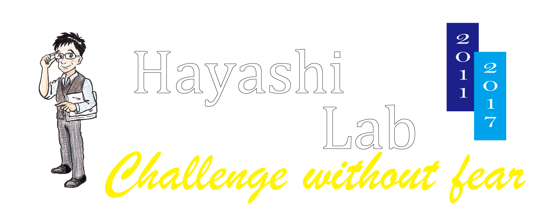 Welcome to Hayashi Lab